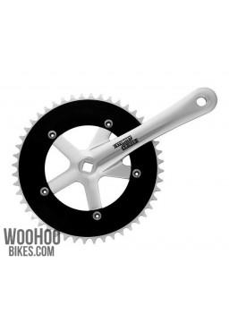 STURMEY ARCHER Chainset,Fixed Gear, Fix, Road - 48T