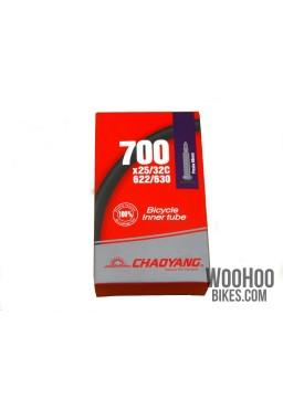 CYT Inner Tube 28'' 700x25/32C FV 60mm Presta
