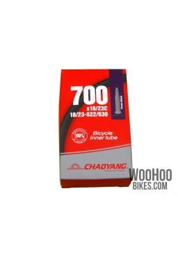 CYT Inner Tube 28'' 700x18-23C FV 80mm Presta
