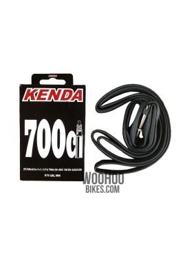 KENDA Inner Tube 28'' 700x18-25C FV 48mm Presta