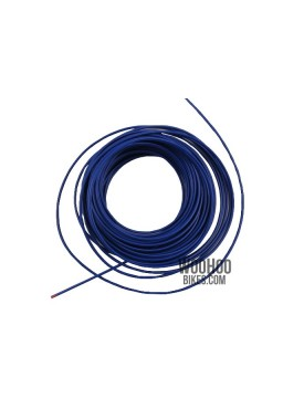 ALLIGATOR Derailleur Cable Housing Teflon Blue