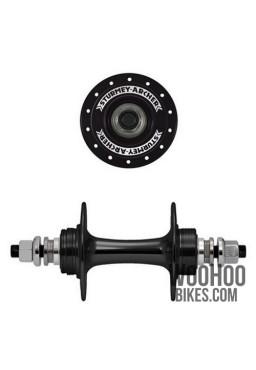 STURMEY-ARCHER HBT30 Rear Hub, Fixed Gear, Road, 36H Black