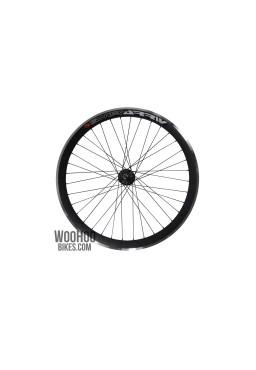 JOYTECH Rear Wheel 43mm Fixed Gear, Fix, Black